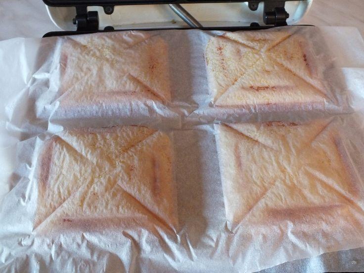 melegszendvics-sütés