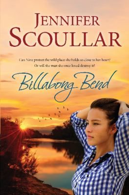 For Nina Moore, the rare marshland flanking the beautiful Bunyip River is the most precious place on earth. Her dream is to buy Billabong Bend and protect it forever, but she's not the only one with designs on the land. When her childhood sweetheart Ric returns home, old feelings are rekindled, and Nina dares to dream of a future for both of them on the river. But a tragic death divides loyalties and threatens to tear apart their fledgling romance.
