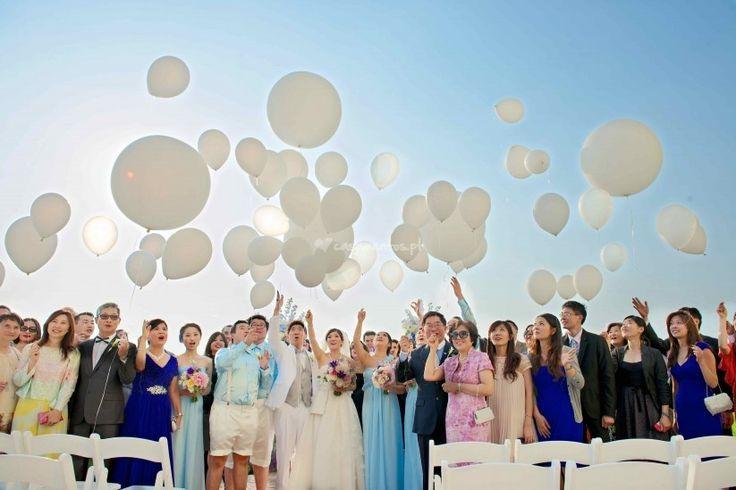 Ideias originais para casamentos no civil