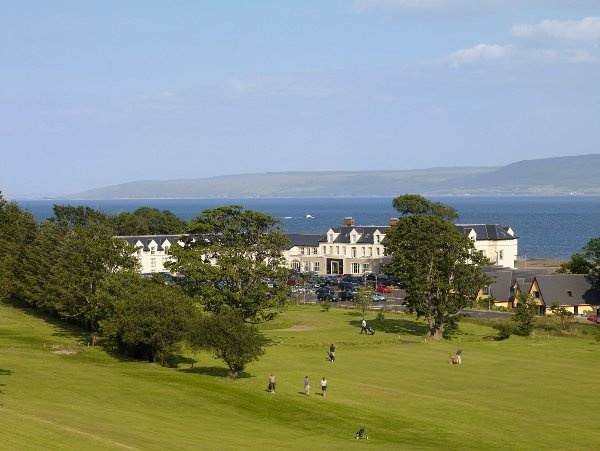Hotel Image Gallery, Redcastle Hotel Photo Gallery,