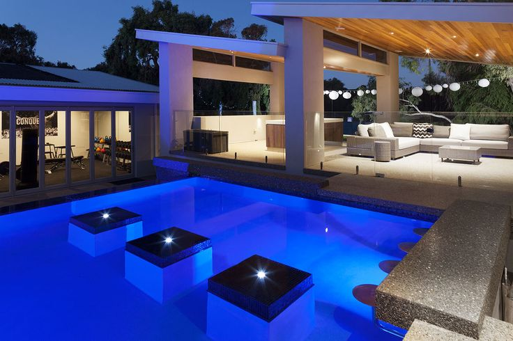 Now your dream of owning a concrete swimming pool with its unique designs by pool designs Perth is just a click away.