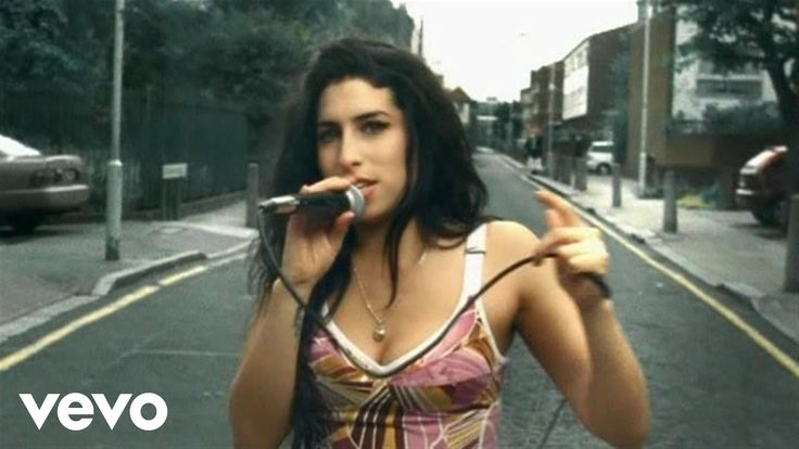 ♕✨ <3--->... Amy Winehouse - Fuck Me Pumps