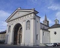 Museo del Tesoro della cattedrale di Aosta