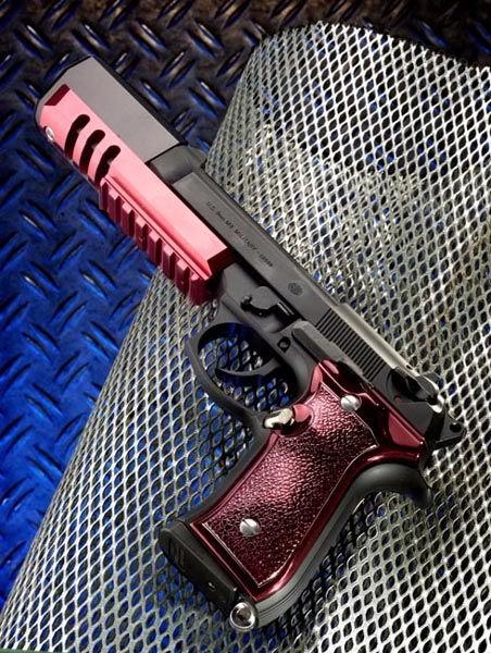 Customized Beretta