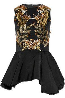 Che bel vestito! :)