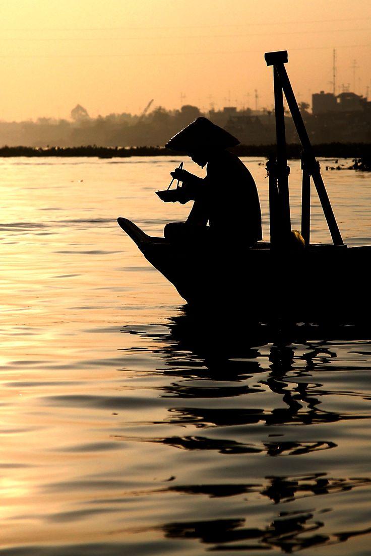 Pêche à Nha Trang (Tỉnh Khánh Hòa) - Photo de Vietnam Original Travel