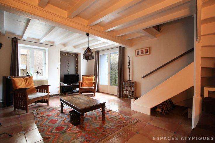 les 27 meilleures images propos de longere bretagne sur. Black Bedroom Furniture Sets. Home Design Ideas