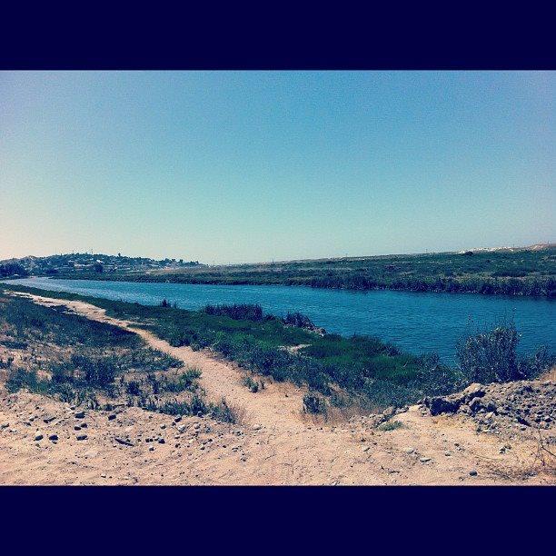 camino a tongoy