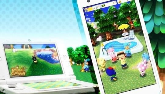Animal Crossing Pocket Camp Planned Connection to New Leaf Revealed: Back in 2016, Nintendo announced that Animal Crossing would see a…