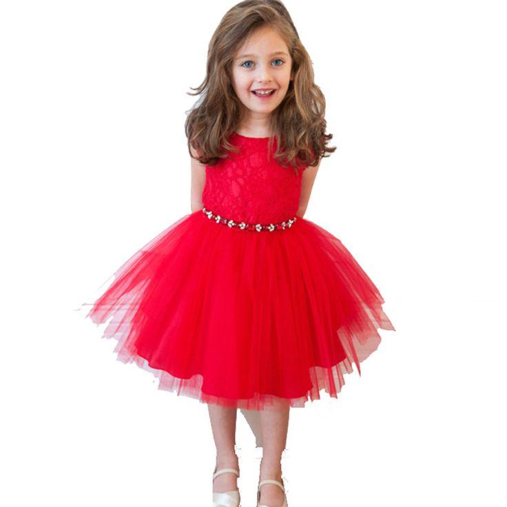Best 25  Red Dresses For Kids ideas on Pinterest | Dresses for ...