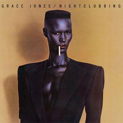 Grace Jones, Nightclubbing, 1995 - http://www.backtoblackvinyl.com/images/album-artwork/big/grace-jones-nightclubbing-front.jpg