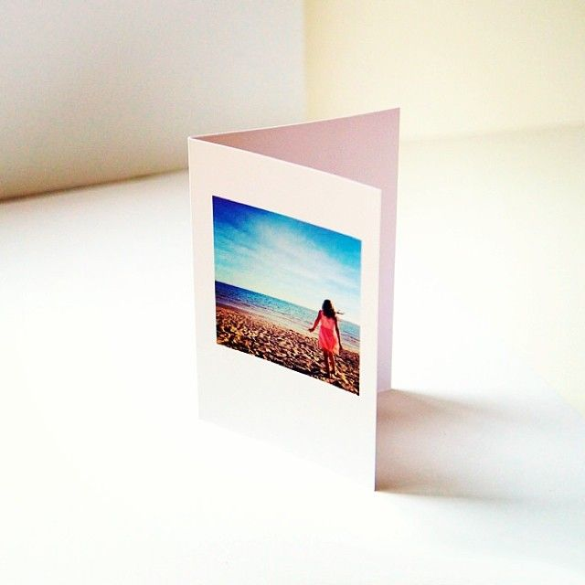 Photify Greeting Card http://photify.com.au/