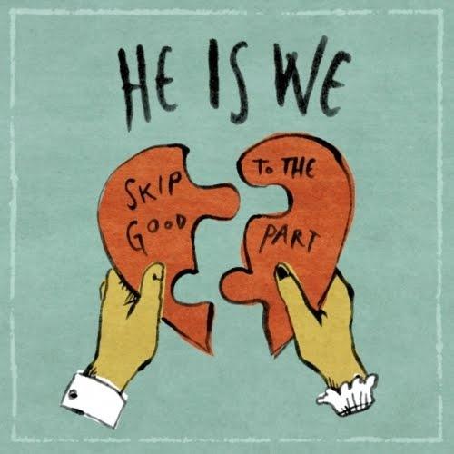 He Is We <333333333
