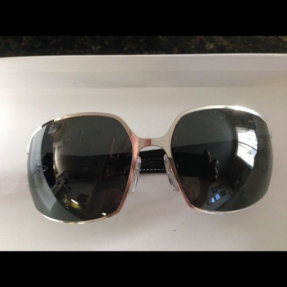 Chromed Hearts sunglasses Pong  II. Chrome hearts. Case included.not scratches. Chrome Hearts Accessories Sunglasses