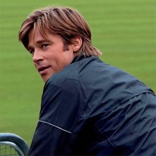 Like Brad Pitt?  Like Baseball?  Then why haven't you seen Moneyball?