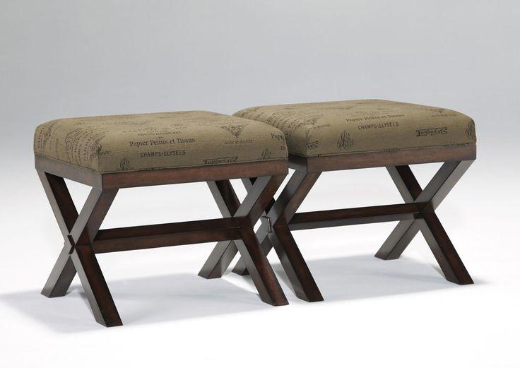 Design Center | La Habra, CA Deshan Truffle Accent Ottoman (Set Of 2) ·  Online Furniture StoresFurniture ...