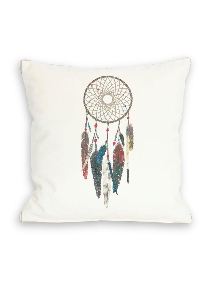 Dream Catcher 1 Multi Pillow
