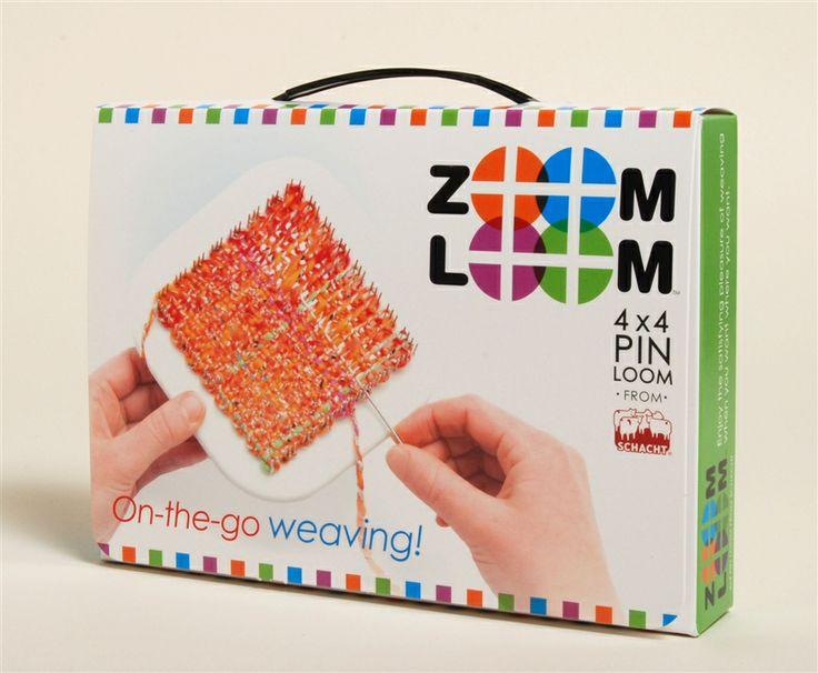 Schacht Zoom Loom - Pin Loom