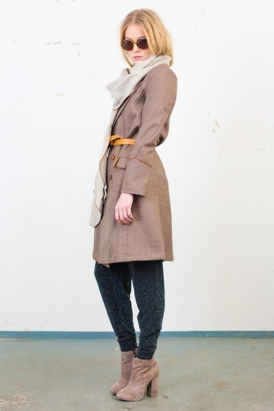 Trench /  The Dress Co