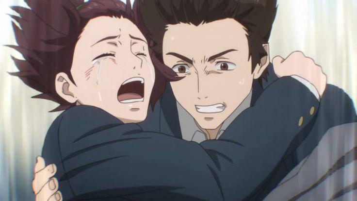 Shinichi to the rescue! - Parasyte the maxim