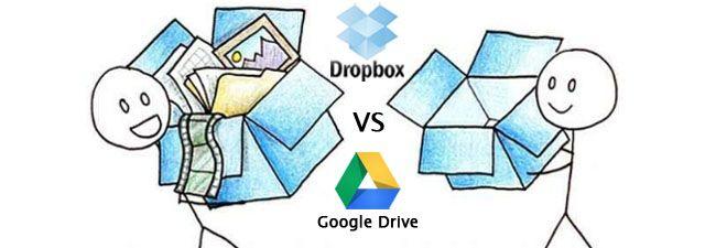 Google Drive: Cómo usarlo en el aula y diferencias con DropBox    Puedes leer más en: http://www.totemguard.com/aulatotem/2012/04/google-drive-como-usarlo-en-el-aula-y-diferencias-con-dropbox/