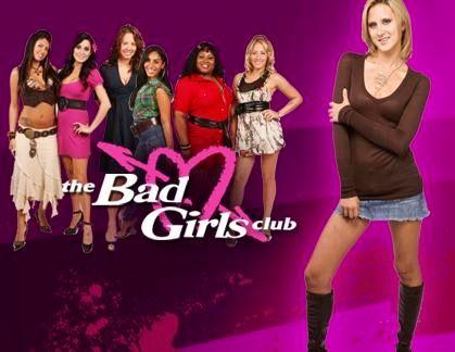Bad girls club coredelia porn