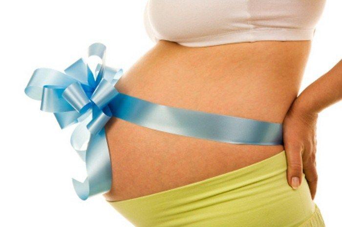 как оригинально сообщить мужу о беременности