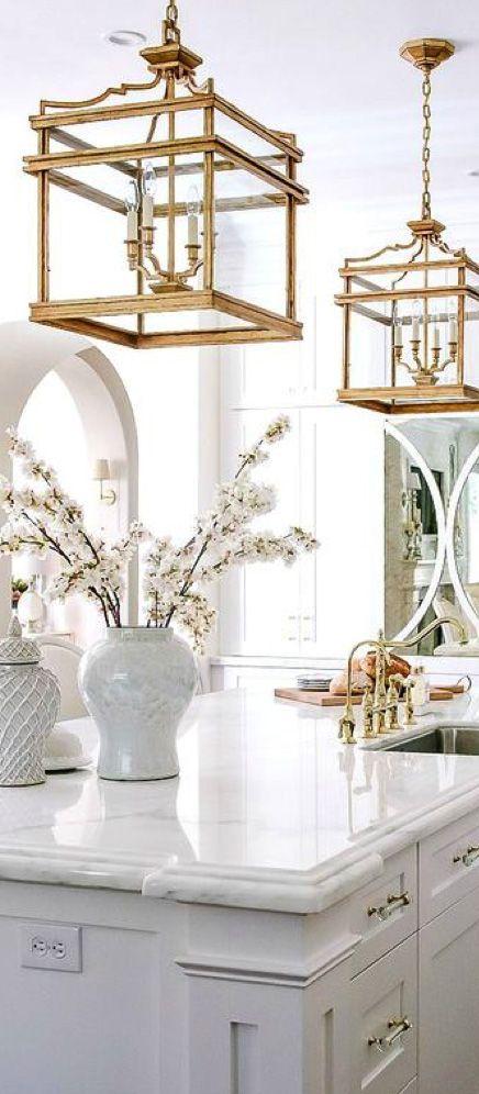 Design Trend: Metallics in the Kitchen
