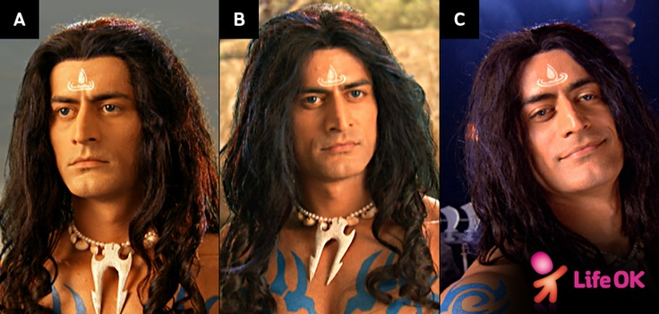 Pick your favourite expression of Jallandhar!