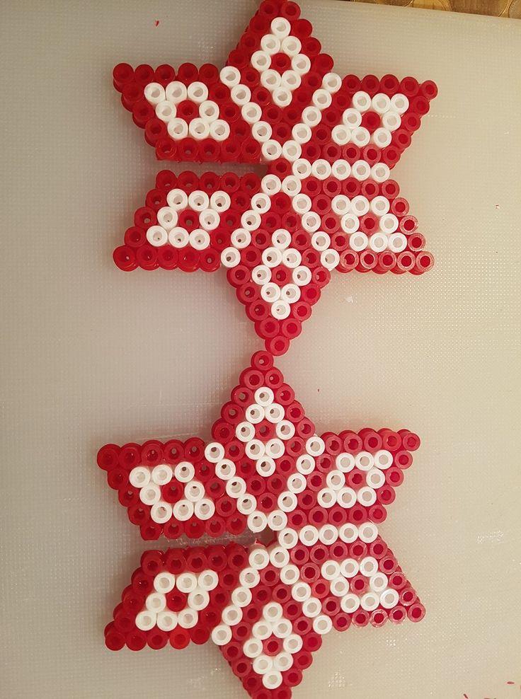 3D Stjerne