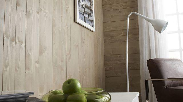 17 meilleures id es propos de lambris pvc sur pinterest lambris pvc mural lambris pvc blanc. Black Bedroom Furniture Sets. Home Design Ideas