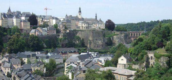 Luksemburg vs  Lihtenštajn ..