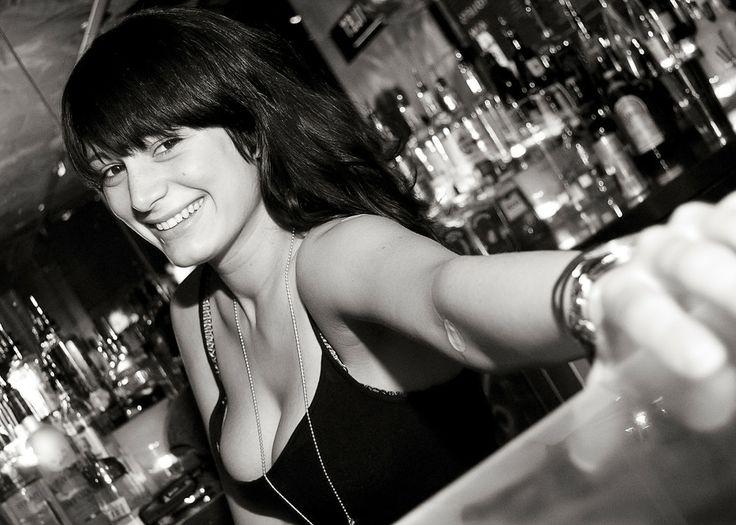500px / Bar girls by Timmy Johnston