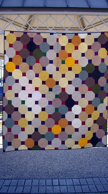 889 best Quilts: Modern in Color or Composition images on ... : quilt colors schemes - Adamdwight.com