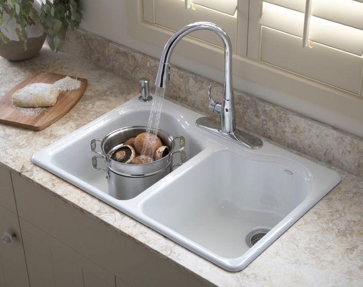 The Best Kohler Kitchen Sink Ideas
