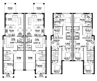 17 best images about floor plans and 3d models on for 101 richmond floor plans