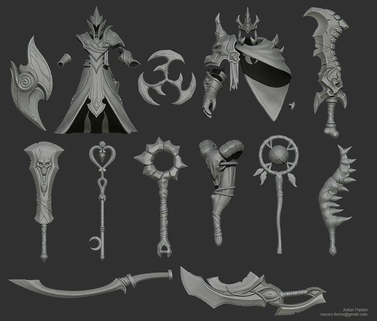 dota2 weapon item - Google 검색