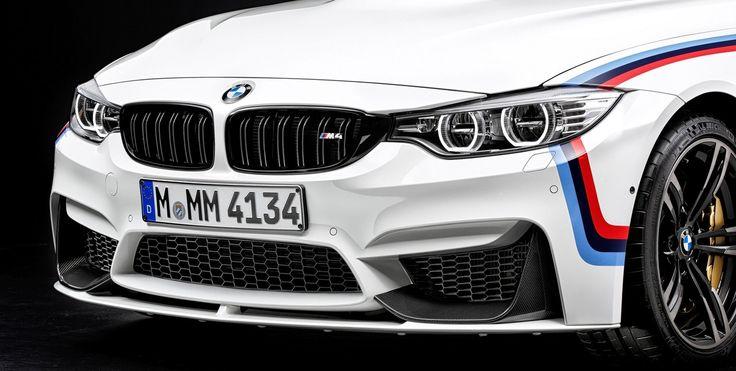 New BMW M Performance Parts