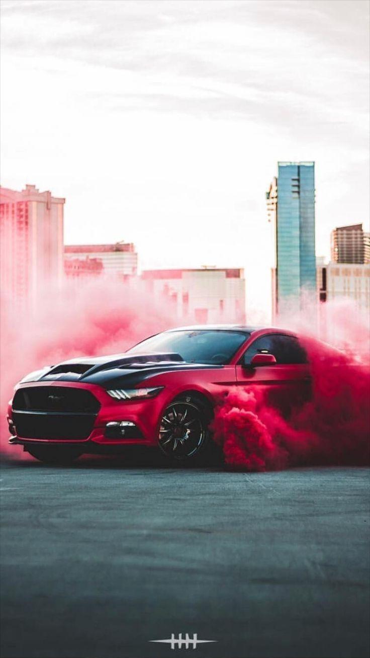 Ich kann es kaum erwarten, eines Tages meinen eigenen Mustang zu besitzen! Setze …  – Car Ideen