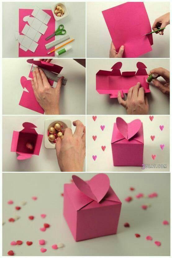 Beautiful gift box....love it....