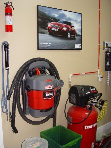 pvc schedule 40 for air compressor plumbing - mytractorforum com