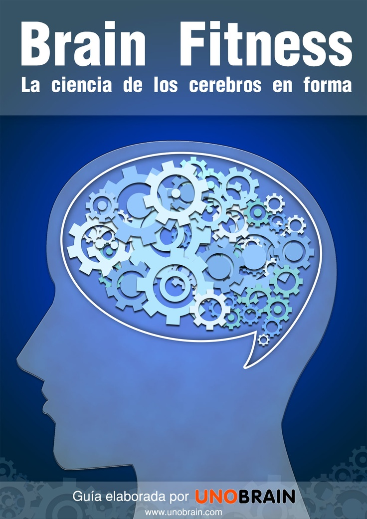 Primer eBook de Brain Fitness en español