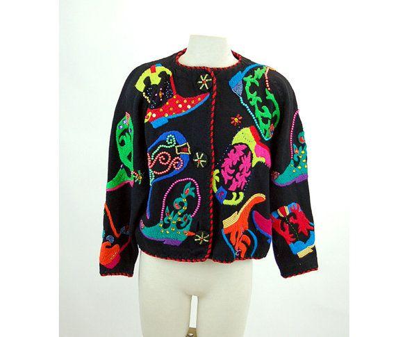 Michael Simon Christmas Sweaters