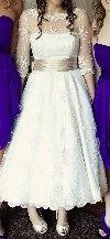 candy anthony dress
