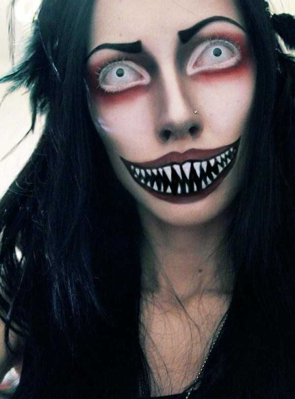 halloween makeup ideas - Sök på Google