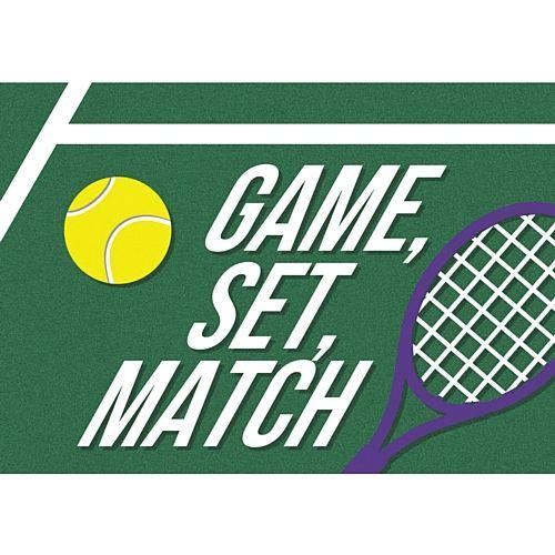 54 Best Wimbledon Tennis Party Ideas