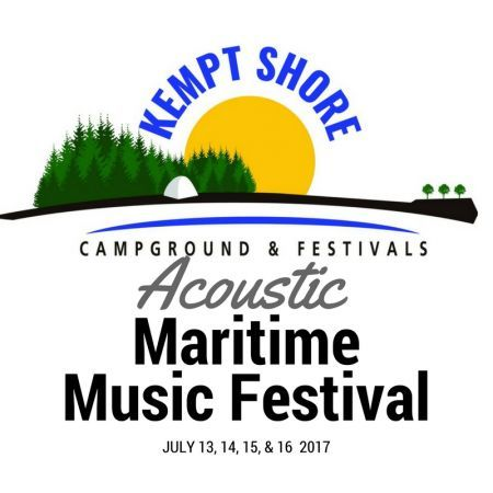 #KemptShore Festivals presents the 13th Annual Acoustic Maritime Music Festival from July 13-16, 2017. Features #MikeMilne, #HeatherRankin, #MattMinglewood, #DavidFrancey, #OldManLuedecke, #MikeBiggar, #JPCormier, and More