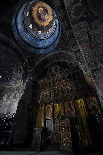 Untitled   Orthodox Church, Bucharest   fusion-of-horizons   Flickr - Photo Sharing!