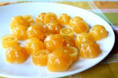 DIY Vitamin C gummies!! Forget emergen-C, these are the best! And GMO-free.