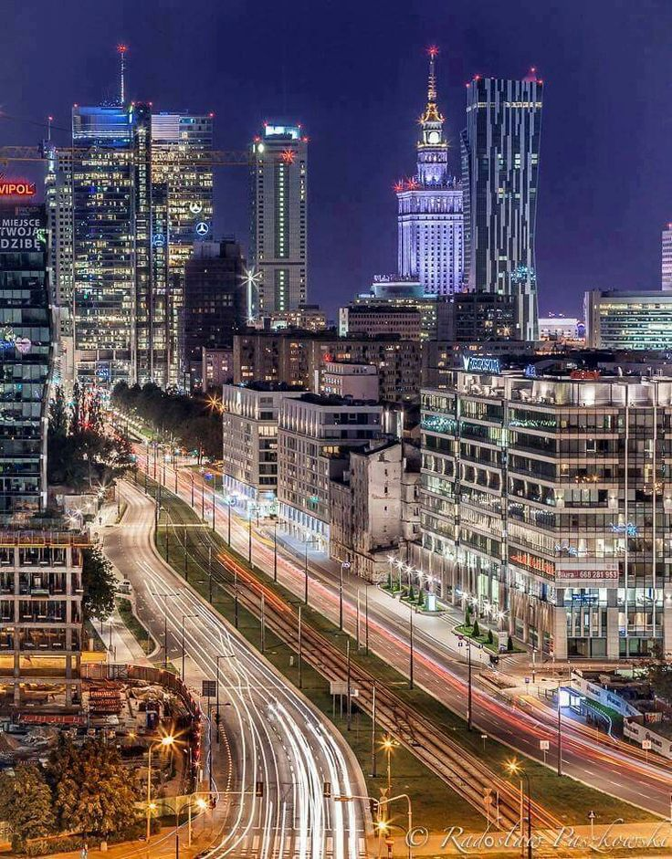 Warszawa / Warszawa puede referirse a: Varsovia, en el idioma polaco. FSO Warszawa,